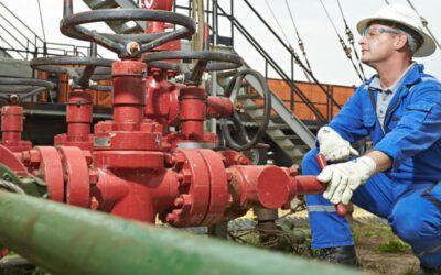 50 Jahre Erdgasförderung in der Altmark