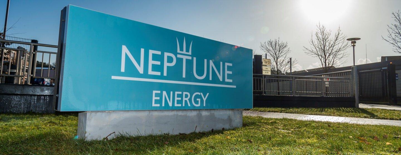 Neptune Energy Lingen
