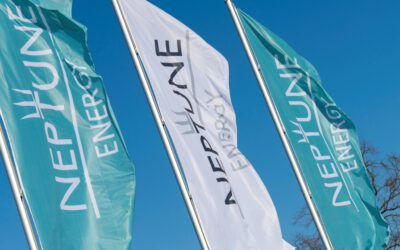 Neptune Energy kündigt nächsten Schritt bei Sanierung der Bohrschlammgrube Victorbur an