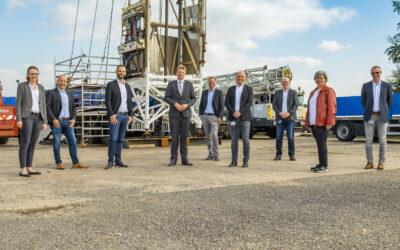"""Neptune Energy im Westen: """"Modernisieren, Zukunft sichern und Rückbauen"""""""